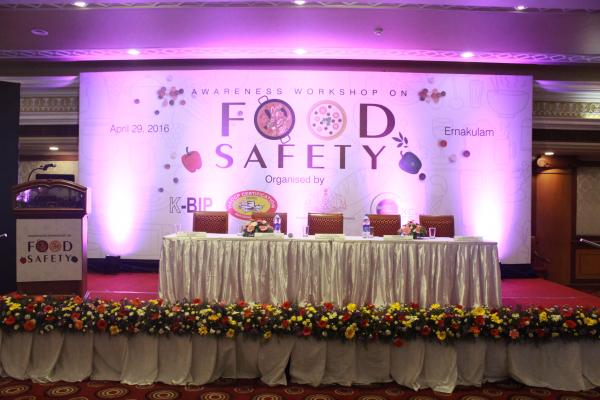 Awareness Workshop on Food Safety